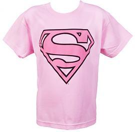 acbb8003 Kids Supergirl T-Shirt